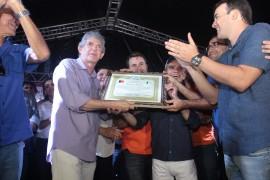 titulo picui 270x180 - Adutora TransParaíba: Ricardo percorre seis cidades e conclui Caravana Curimataú em Picuí