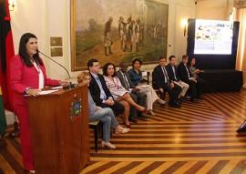 vice gov ligia recebe delegacoes africanas foto junior fernandes 12 270x191 - Vice-governadora recebe missão africana interessada nos modelos de combate à insegurança alimentar da Paraíba