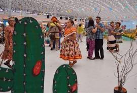 009 Sao joao Csu fotos claudia belmont 9 270x183 - Governo promove festa junina para idosos dos Centros Sociais Urbanos