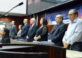 017 Assembleia legislativa fotos claudia belmont 42 270x191 - Audiência pública marca os 25 anos do Conselho Estadual de Direitos Humano da Paraíba