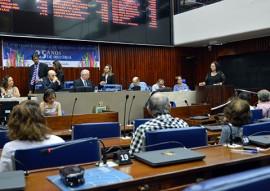 049 Assembleia legislativa fotos claudia belmont 87 270x191 - Audiência pública marca os 25 anos do Conselho Estadual de Direitos Humano da Paraíba