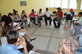 06 06 2017 seminário de povos tradicionais fotos Luciana Bessa 121 270x179 - Seminário define ações para combater insegurança alimentar
