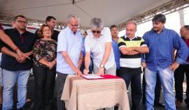 CAMPINA CATOLE DE BOA VISTA1  270x158 - Ricardo autoriza estrada de Catolé de Boa Vista e inaugura ala no Hospital de Trauma de Campina Grande