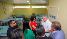 CAMPINA HOSPITAL 270x158 - Ricardo autoriza estrada de Catolé de Boa Vista e inaugura ala no Hospital de Trauma de Campina Grande