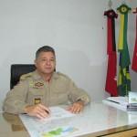 Coronel Jair CBMPB
