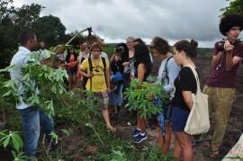 DSC 09591 270x179 - Agricultores da comunidade quilombola Bonfim são reconhecidos como produtores orgânicos