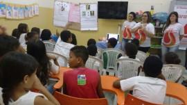 IMG 20170608 WA0003 270x151 - Hospital de Trauma de João Pessoa ministra Palestra sobre os riscos das queimaduras para crianças