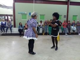 IMG 20170629 WA0013 270x202 - Hospital de Trauma de João Pessoa leva descontração aos funcionários com peça teatral