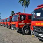 Investimentos -Abts - Auto Bomba Tanque - para combate a incêndio