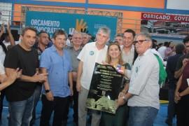 OD campina6 270x180 - Ricardo encerra ciclo ODE em Campina Grande, inaugura escola e entrega benefícios para a região