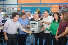 OD campina7 270x180 - Ricardo encerra ciclo ODE em Campina Grande, inaugura escola e entrega benefícios para a região