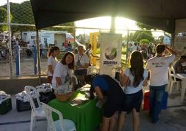Sudema educacao ambiental no aniversario de mangabeira 2 270x191 - Educação ambiental da Sudema tem ações em destaque em evento de aniversário do bairro de Mangabeira