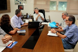 TAG linhas aereas Delano Campos foto francisco frança secom pb 1 270x183 - Ricardo discute implantação de voo entre municípios da Paraíba com representantes da TAG