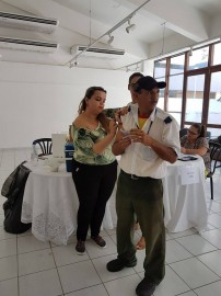 Vacinação 2 202x270 - Fundação Casa de José Américo promove vacinação para servidores