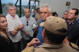 bombeiros mamanguape Foto Alberi Pontes 270x180 - Ricardo inspeciona obras em Mamanguape e autoriza licitação em Rio Tinto
