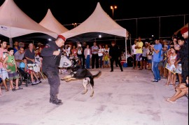 canil em mangabeira foto walter rafael 270x178 - Governo realiza feira de serviços e ações culturais no 34º aniversário de Mangabeira
