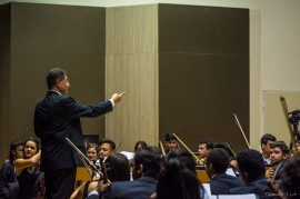 concerto osjpb 08.09.16 thercles silva 11 270x179 - Orquestra Sinfônica Jovem da Paraíba apresenta concertos no Espaço Cultural e em Mangabeira