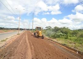 der perimetral sul 21 270x191 - Governo do Estado intensifica obras de pavimentação da Avenida Perimetral Sul