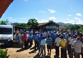 dia do campo cultivo de algodao 5 270x191 - Governo da Paraíba realiza o maior dia de campo de algodão agroecológico do Brasil