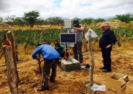 energia solar Picui 3 270x191 - Governo da Paraíba incentiva uso de energia solar na agricultura familiar