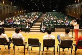 ligia participa do lancaameanto ID jovem nordeste 16 270x183 -   Lançado na Paraíba o ID Jovem Nordeste que garante meia entrada em eventos aos jovens de baixa renda