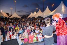 palhaco aniversario de mangabeira foto walter rafael 270x180 - Governo realiza feira de serviços e ações culturais no 34º aniversário de Mangabeira