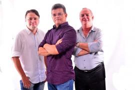 pettronio brazinha e caldeira 270x180 - Rádio Tabajara: Programa 'Fala, Paraíba!' ganha mais um dia na semana e começa uma hora mais cedo