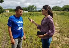 premio ana sec de recursos hidricos JOSÉ NOGUEIRA 270x191 - Água Doce melhora qualidade de vida de famílias no semiárido