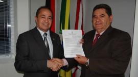 provimento corregedoria1 270x151 - Parceria entre PC e Corregedoria da Justiça garante envio de autos de prisão em flagrante pela internet