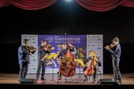 quinteto uirapuru 270x180 - Funesc realiza concerto-tributo a Belchior com Quinteto de Cordas e intérpretes paraibanos