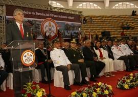 ricardo prestigia solenidade dos 100 anos do corpo de bombeiro 1 270x191 - Ricardo participa de solenidade em comemoração ao centenário do Corpo de Bombeiros da Paraíba