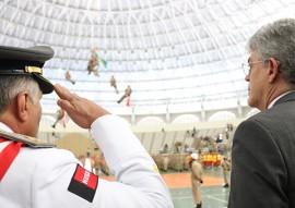 ricardo prestigia solenidade dos 100 anos do corpo de bombeiro 3 270x191 - Ricardo participa de solenidade em comemoração ao centenário do Corpo de Bombeiros da Paraíba