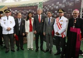 ricardo prestigia solenidade dos 100 anos do corpo de bombeiro 4 270x191 - Ricardo participa de solenidade em comemoração ao centenário do Corpo de Bombeiros da Paraíba