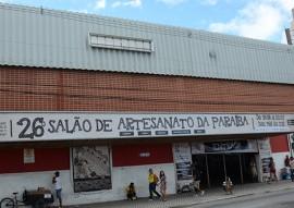 salao de artesanato campina grande foto claudio goes 2 270x191 - 26º Salão de Artesanato da Paraíba já movimentou mais de R$ 60 mil em vendas