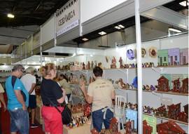 salao de artesanato campina grande foto claudio goes 5 270x191 - 26º Salão de Artesanato da Paraíba já movimentou mais de R$ 60 mil em vendas