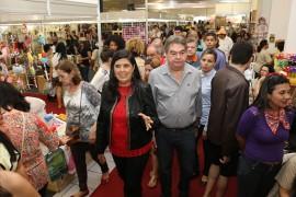 salao artesanato cg2 270x180 - Vice-governadora abre a 26ª edição do Salão de Artesanato em Campina Grande