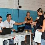 sedh Entrega do Cartao Alimentacao em Sape Foto Alberto  Machado (7)