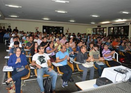 sedh abertura do curso de formacao dos agentes socioeducativos 3 270x191 - Governo realiza curso de formação para agentes socioeducativos