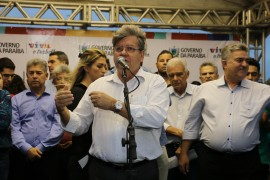 20170707172109 IMG 8175 270x180 - Em Cabedelo: Ricardo autoriza pavimentação de avenida e beneficia mais de 20 mil moradores