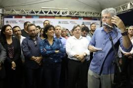 20170707173405 IMG 8353 270x180 - Em Cabedelo: Ricardo autoriza pavimentação de avenida e beneficia mais de 20 mil moradores