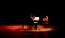 ARTE EM CENA17  270x158 - Ricardo lança festival que incentiva arte e cultura nas escolas da Paraíba