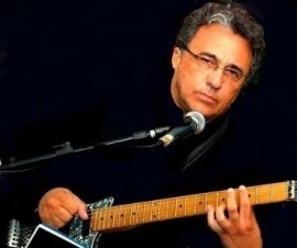 Alquimides Daera2 270x226 - Alquimides Daera apresenta o recital 'Amores & Blues' no projeto Music From Paraíba