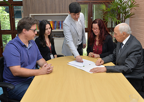 Assinatura de convênio Unipe Iphaep Foto Herbert Clemente (2)