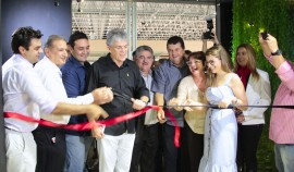 FEIRA EMPREENDER01 José Marques 270x158 - Ricardo abre Feira de Negócios e Empreendedorismo e libera créditos para mais de 200 empreendedores