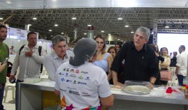 FEIRA EMPREENDER11 José Marques 270x158 - Ricardo abre Feira de Negócios e Empreendedorismo e libera créditos para mais de 200 empreendedores