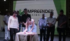 FEIRA EMPREENDER12 José Marques 270x158 - Ricardo abre Feira de Negócios e Empreendedorismo e libera créditos para mais de 200 empreendedores