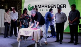 FEIRA EMPREENDER122 José Marques 270x158 - Ricardo abre Feira de Negócios e Empreendedorismo e libera créditos para mais de 200 empreendedores