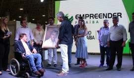 FEIRA EMPREENDER15 José Marques 270x158 - Ricardo abre Feira de Negócios e Empreendedorismo e libera créditos para mais de 200 empreendedores