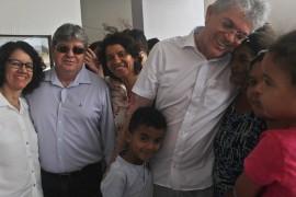 RicardoPuppe Caravana2 270x180 - Em Mamanguape: Ricardo participa da Caravana do Coração e destaca importância do voluntariado