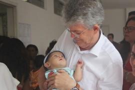 RicardoPuppe Caravana3 270x180 - Em Mamanguape: Ricardo participa da Caravana do Coração e destaca importância do voluntariado